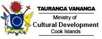 Cook Islands Ministry of Cultural Development